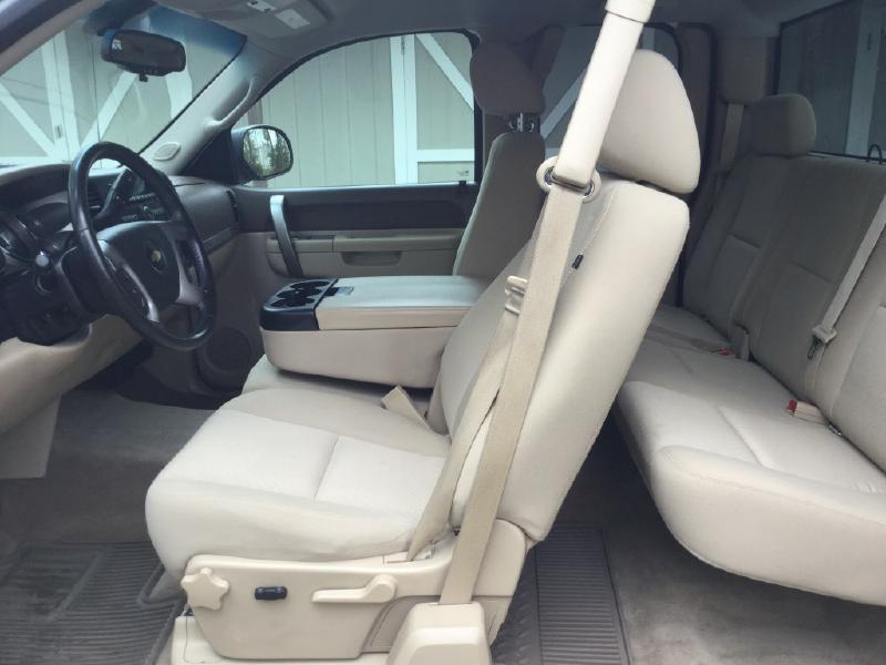 2013 Chevrolet Silverado 1500  LT - Taylor AL