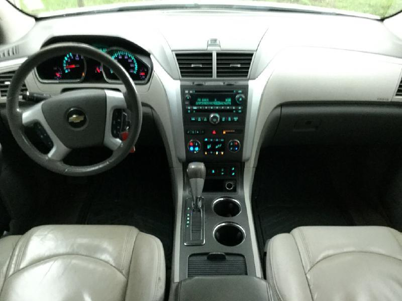 2009 Chevrolet Traverse LT - Taylor AL