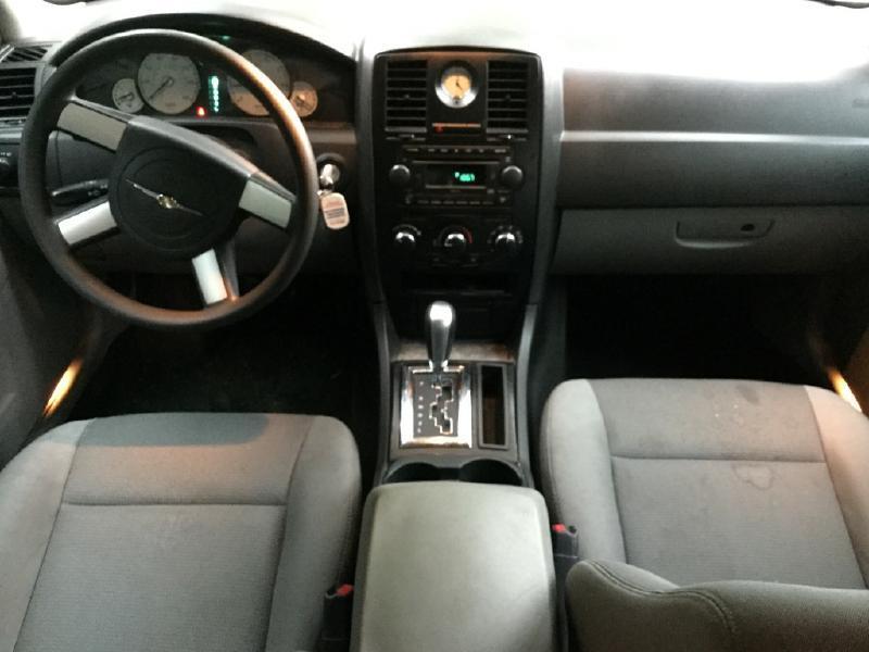 2006 Chrysler 300 4dr Sedan - Taylor AL