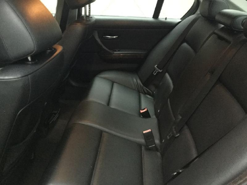 2008 BMW 3 Series 328i 4dr Sedan SA - Taylor AL