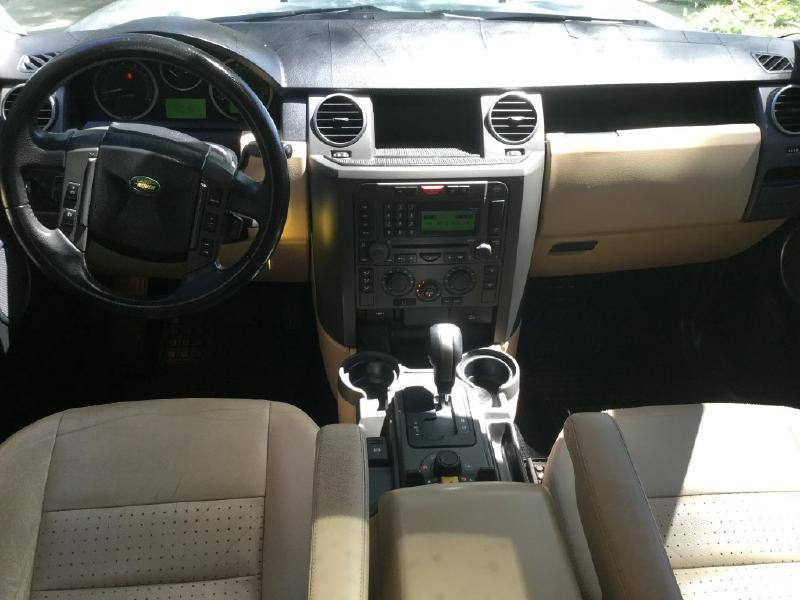 2006 Land Rover LR3 4WD SE 4dr SUV - Taylor AL