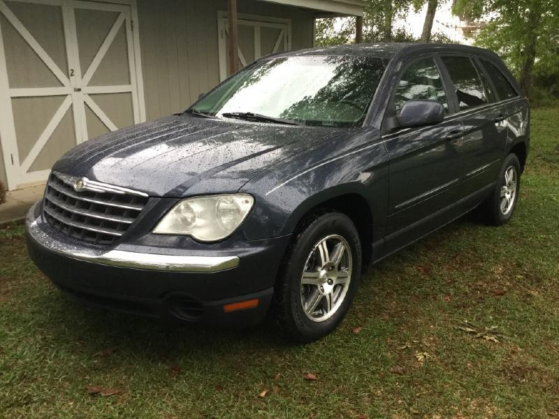 2007 Chrysler Pacifica Touring 4dr Crossover - Taylor AL