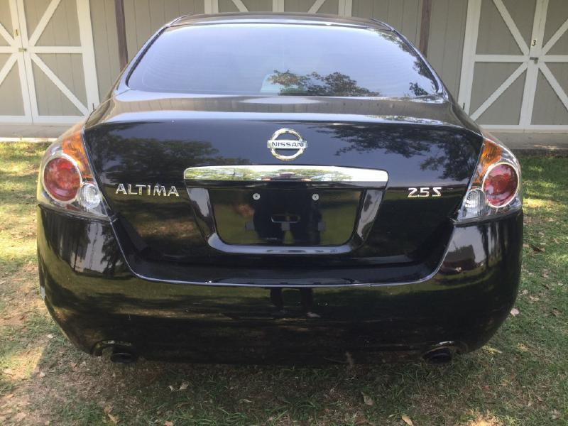 2009 Nissan Altima 2.5 S 4dr Sedan CVT - Taylor AL