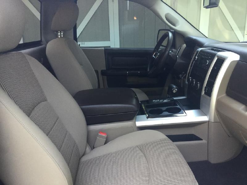 2010 Dodge Ram Pickup 1500  - Taylor AL
