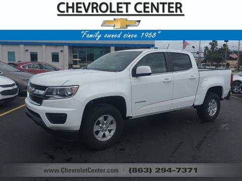 2018 Chevrolet Colorado for sale in Winter Haven, FL