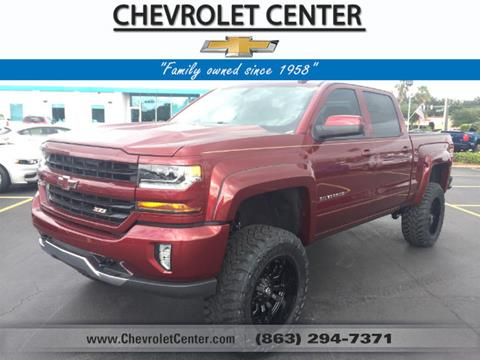 2017 Chevrolet Silverado 1500 for sale in Winter Haven, FL