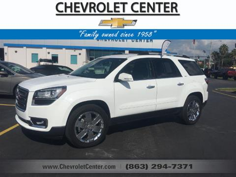 2017 GMC Acadia Limited for sale in Winter Haven, FL
