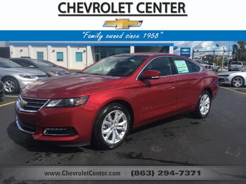 2018 Chevrolet Impala for sale in Winter Haven, FL