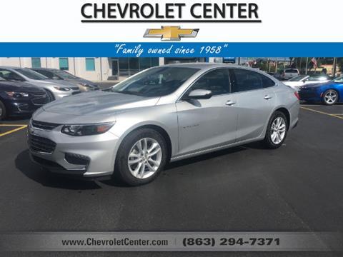2018 Chevrolet Malibu for sale in Winter Haven, FL