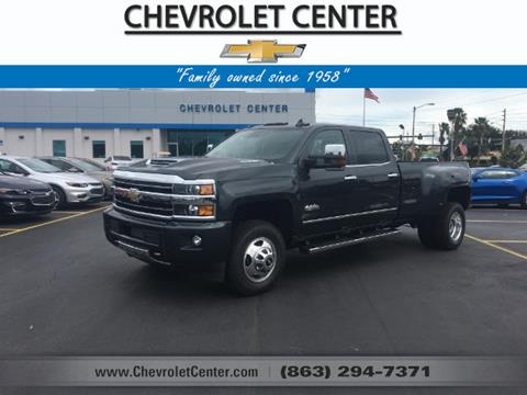2018 Chevrolet Silverado 3500HD for sale in Winter Haven, FL