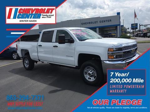 2019 Chevrolet Silverado 2500HD for sale in Winter Haven, FL