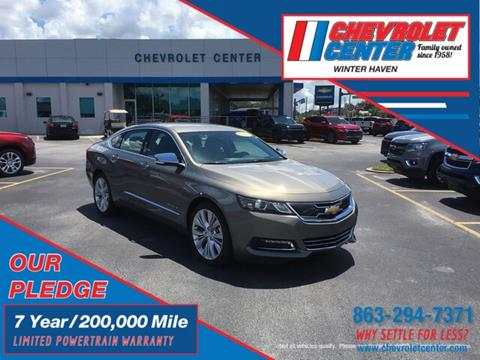2019 Chevrolet Impala for sale in Winter Haven, FL