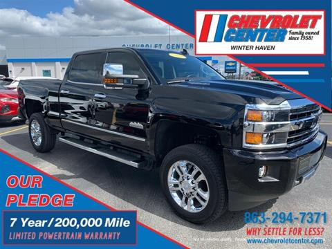 2019 Chevrolet Silverado 2500HD for sale in Winter Haven, FL