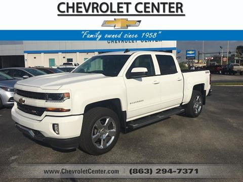 2017 chevrolet silverado 1500 winter haven fl lakeland florida. Cars Review. Best American Auto & Cars Review
