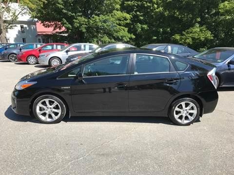 2014 Toyota Prius for sale in Farmington, ME