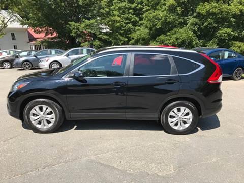 2014 Honda CR-V for sale in Farmington, ME