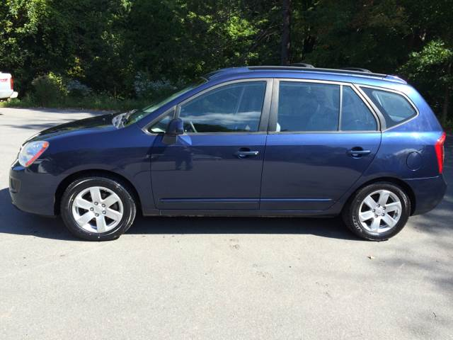 2007 kia rondo lx 4dr wagon in farmington me michael motors. Black Bedroom Furniture Sets. Home Design Ideas