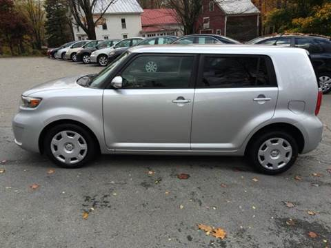 2008 Scion xB for sale at MICHAEL MOTORS in Farmington ME