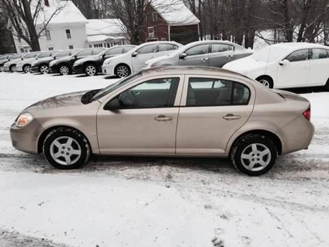 2006 Chevrolet Cobalt for sale at MICHAEL MOTORS in Farmington ME