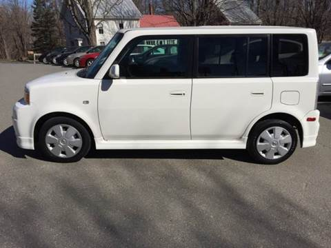 2006 Scion xB for sale at MICHAEL MOTORS in Farmington ME
