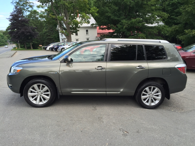 2009 toyota highlander hybrid limited awd 4dr suv in. Black Bedroom Furniture Sets. Home Design Ideas