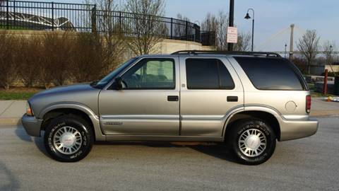 2000 GMC Jimmy for sale in Alton, IL