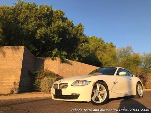 2008 BMW Z4 for sale in Phoenix, AZ