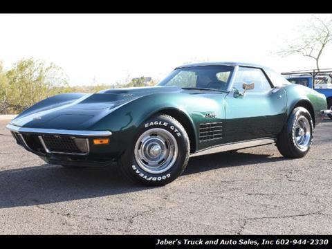 1971 Chevrolet Corvette for sale in Phoenix, AZ