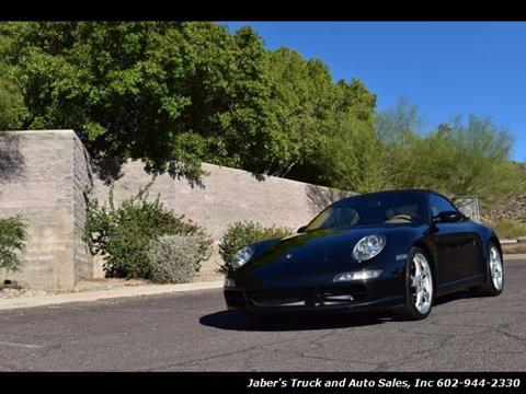 2007 Porsche 911 for sale in Phoenix, AZ