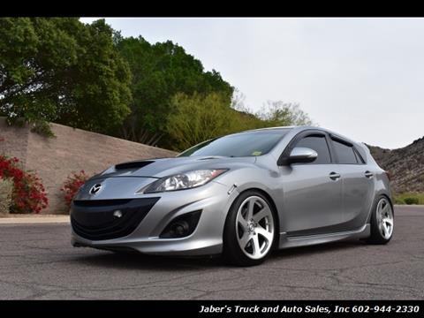 Mazda MAZDASPEED For Sale In Arizona Carsforsalecom - Mazda arizona