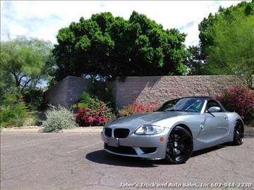 2006 BMW Z4 M for sale in Phoenix, AZ