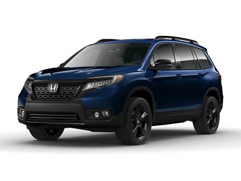 2019 Honda Passport for sale in Mishawaka, IN