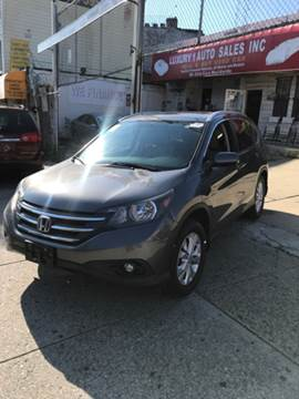 2014 Honda CR-V for sale in Brooklyn, NY