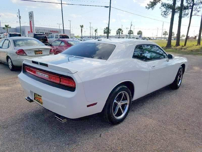 2010 Dodge Challenger SE 2dr Coupe - Enterprise AL