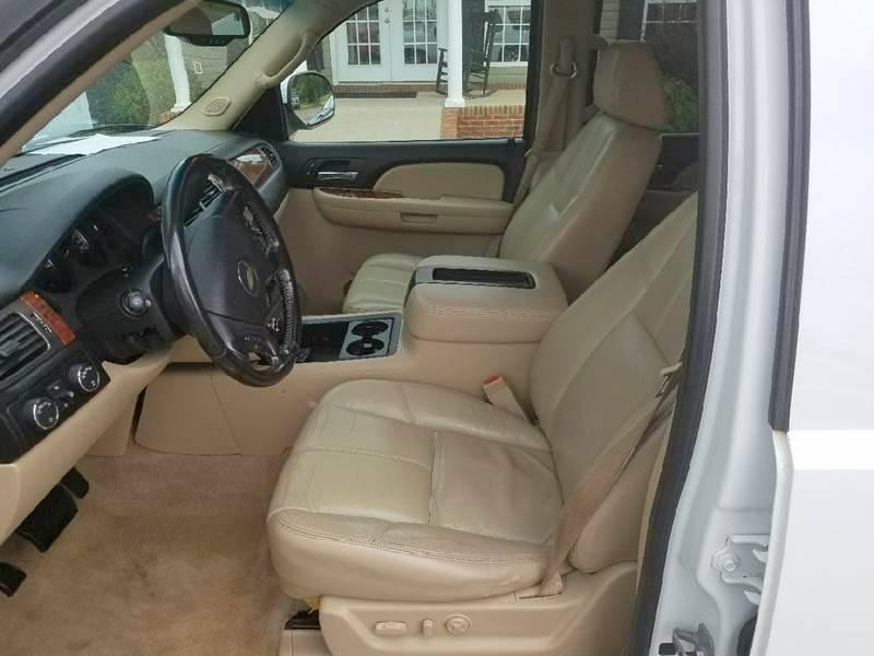 2007 Chevrolet Tahoe LT 4dr SUV 4WD - Enterprise AL