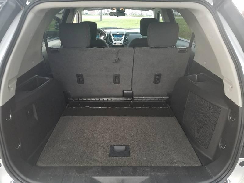 2010 Chevrolet Equinox LT 4dr SUV w/1LT - Enterprise AL