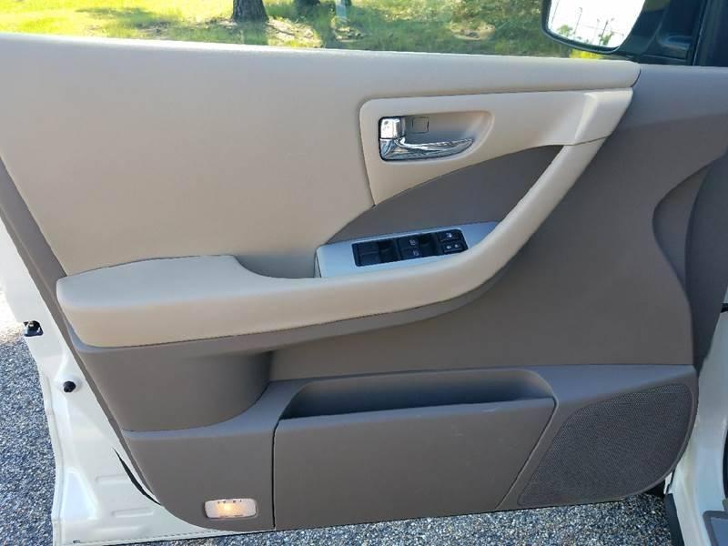 2007 Nissan Murano SL 4dr SUV - Enterprise AL