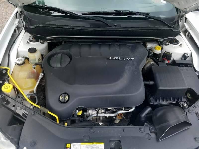 2013 Dodge Avenger SXT 4dr Sedan - Enterprise AL