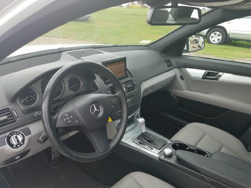2008 Mercedes-Benz C-Class C 300 Sport 4dr Sedan - Enterprise AL