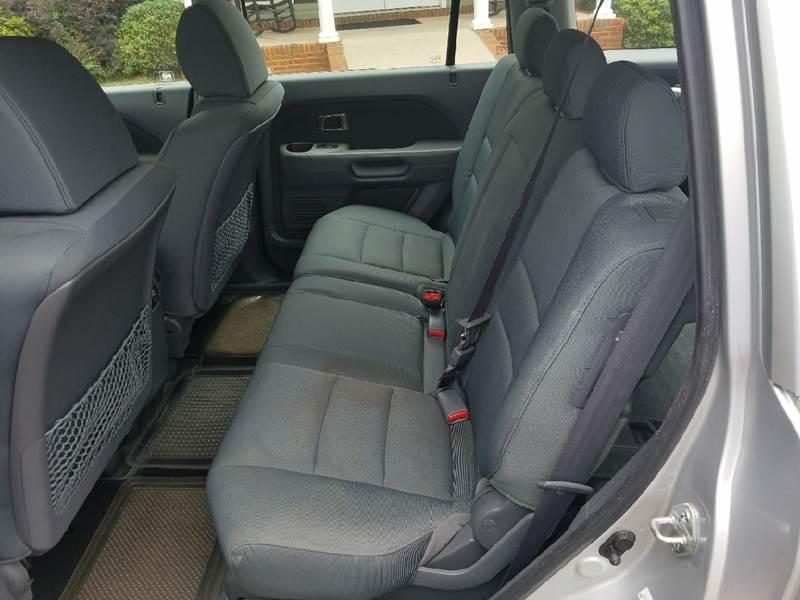 2006 Honda Pilot LX 4dr SUV - Enterprise AL