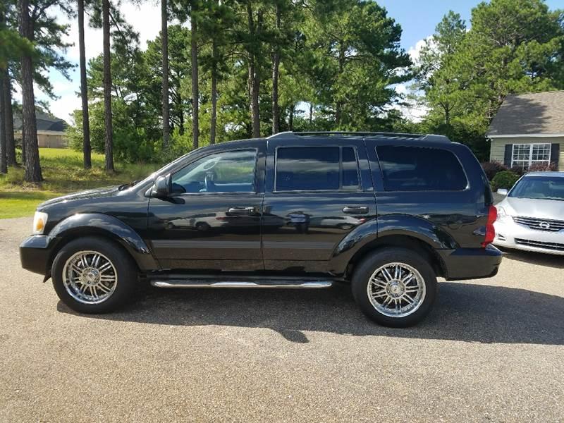 2007 Dodge Durango SLT 4dr SUV - Enterprise AL