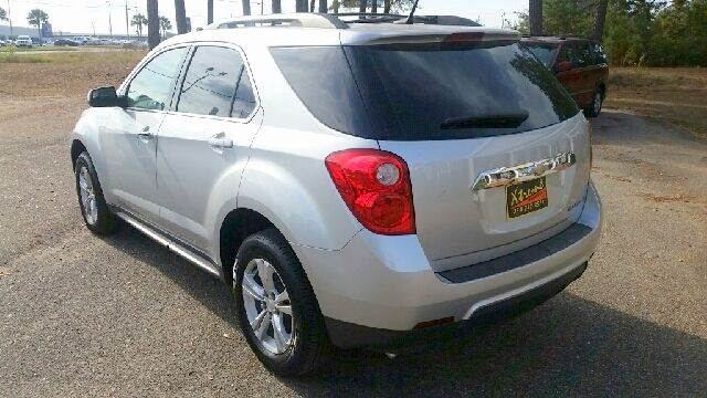 2013 Chevrolet Equinox LT 4dr SUV w/ 1LT - Enterprise AL