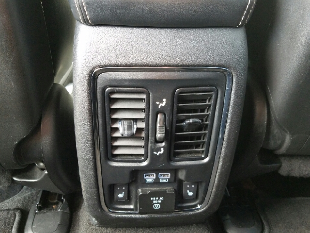 2015 Jeep Grand Cherokee Limited 4x4 4dr SUV - Enterprise AL