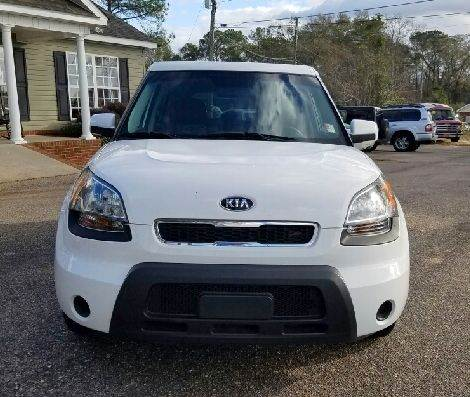 2011 Kia Soul ! 4dr Wagon - Enterprise AL