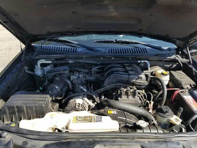 2008 Ford Explorer Sport Trac 4x2 XLT 4dr Crew Cab (V6) - Enterprise AL
