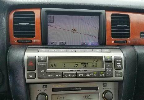 2004 Lexus SC 430 2dr Convertible - Enterprise AL