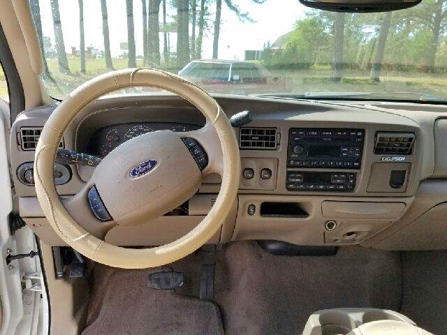 2004 Ford Excursion Eddie Bauer 4dr SUV - Enterprise AL