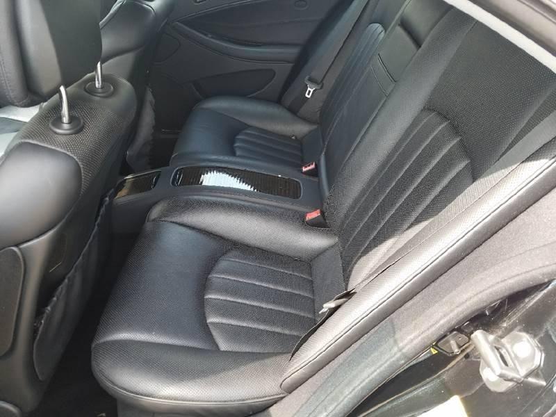 2009 Mercedes-Benz CLS CLS 550 4dr Sedan - Enterprise AL