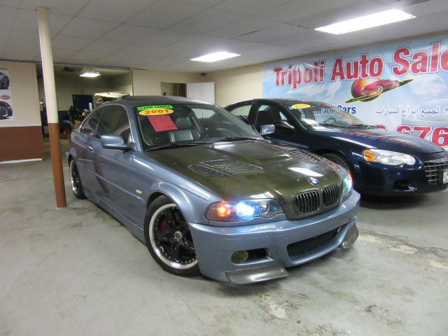 2001 Bmw 3 Series 330Ci 2dr Coupe In Denver CO