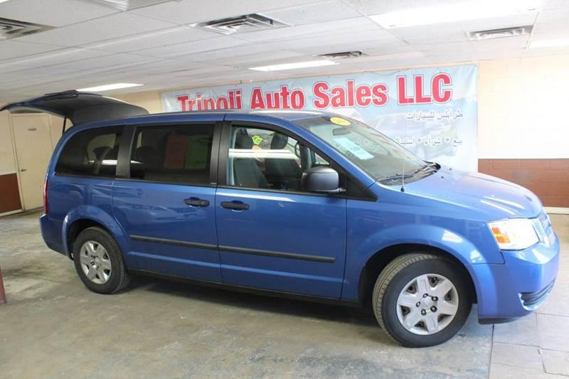 destination grand toyota caravanse sxt se passenger htm dodge used caravan for sale van